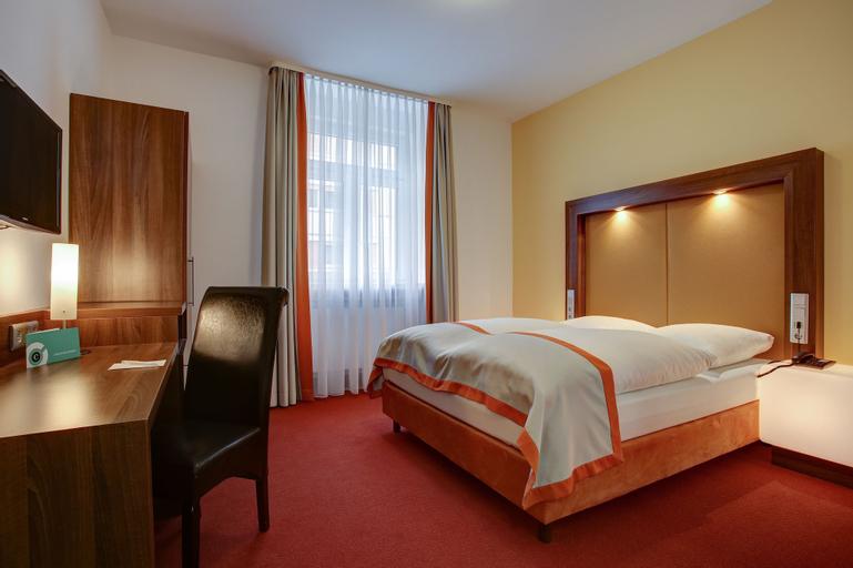 Centro Hotel Augusta, Mannheim