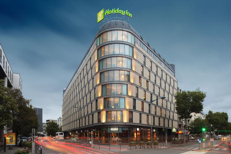 Holiday Inn Paris - Porte de Clichy, Hauts-de-Seine