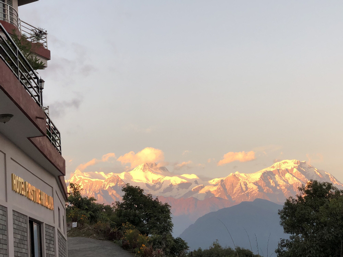 Hotel pristine Himalaya, Gandaki