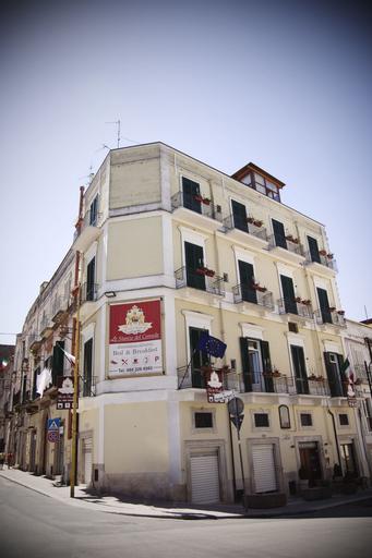 Le Stanze del Console, Bari