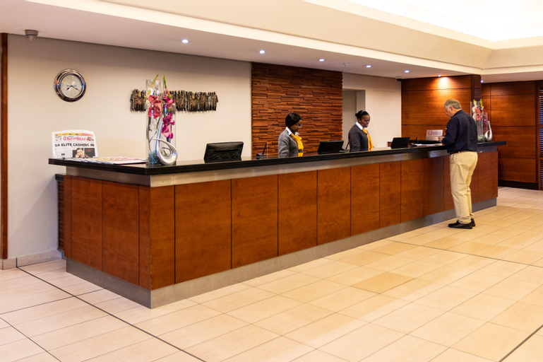 City Lodge Hotel Johannesburg Airport Barbara Road, Ekurhuleni