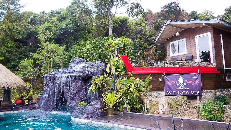 Pirate's Paradise Adventure Resort, Ko Lanta