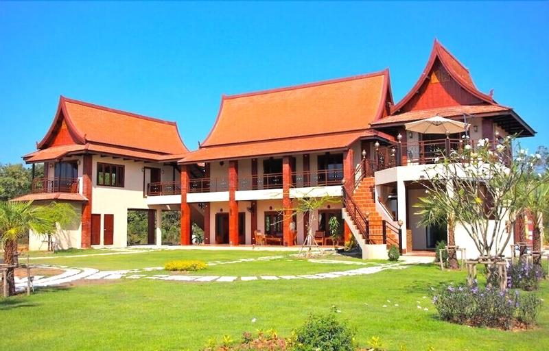 Nakara Villa Udon Thani, Muang Udon Thani