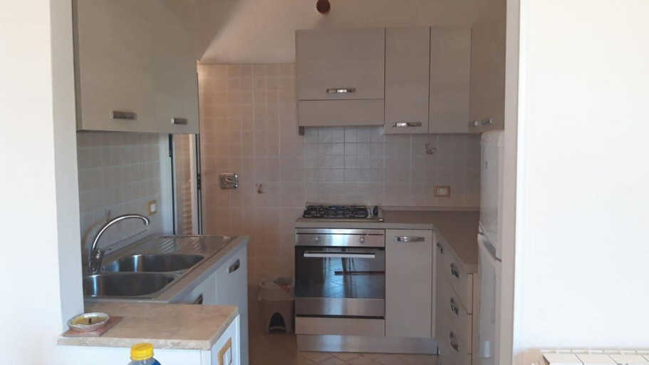 Apartment With 2 Bedrooms in Fiumicino, With Furnished Garden and Wifi - 300 m From the Beach, Roma