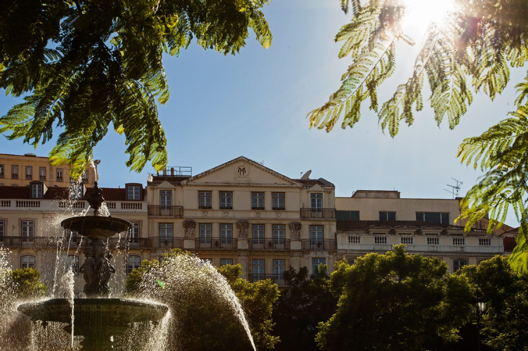 Hotel Metropole, Lisboa