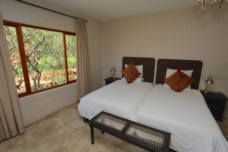 River Crossing Lodge, Windhoek East