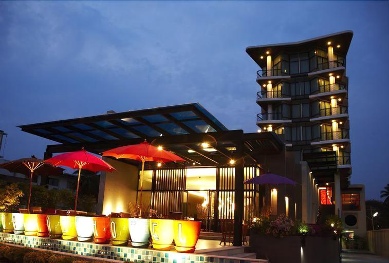 The Sez Hotel, Pattaya