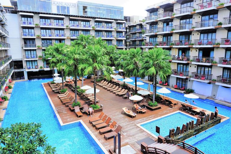 Baan Laimai Beach Resort & Spa (SHA Plus+), Phuket Island