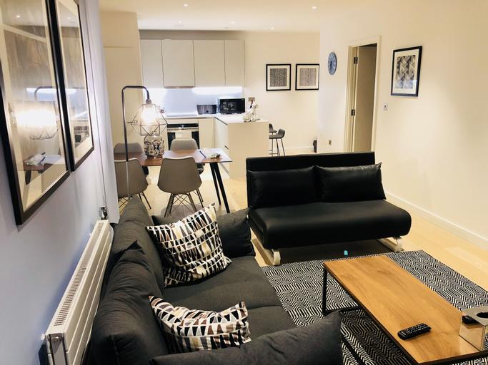 Kaatchi Boutique Apartments, London