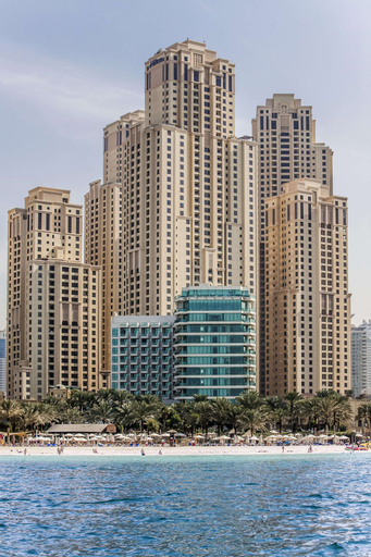 Hilton Dubai Jumeirah,