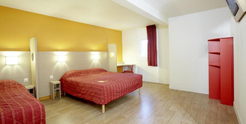 Premiere Classe Pau Bizanos Hotel, Pyrénées-Atlantiques