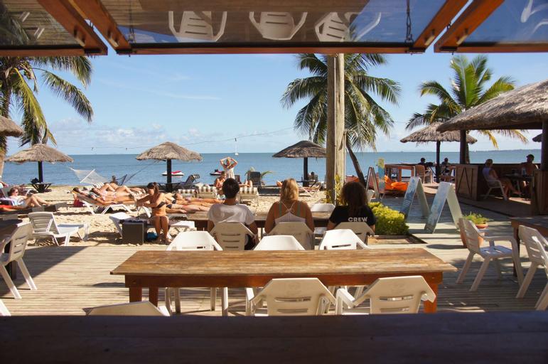 Smugglers Cove Beach Resort and Hotel, Ba