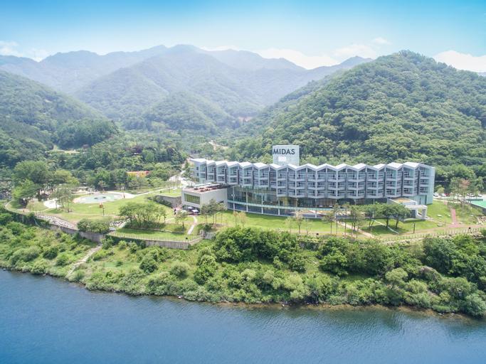 Midas Hotel & Resort, Gapyeong