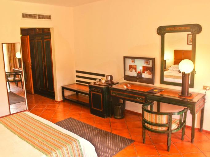 Palmera Azur Resort, 'Ataqah