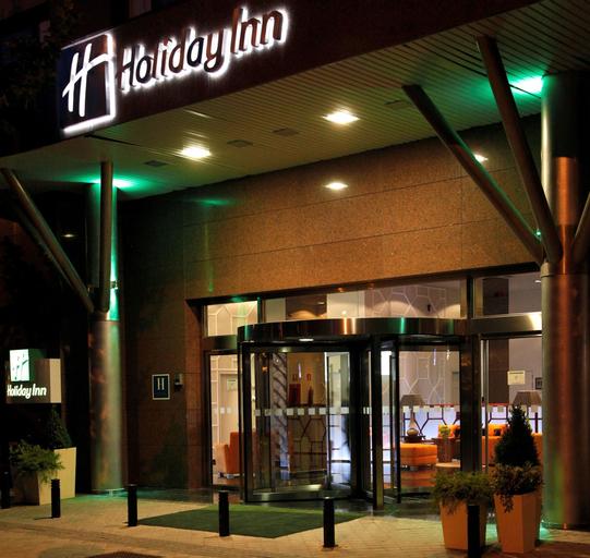 Holiday Inn Madrid - Las Tablas, Madrid