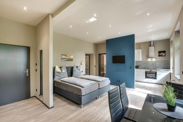 LiRo Apartments, Krefeld