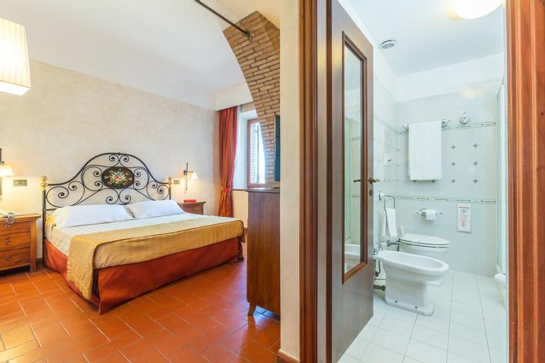 Hotel La Pergola, Rieti