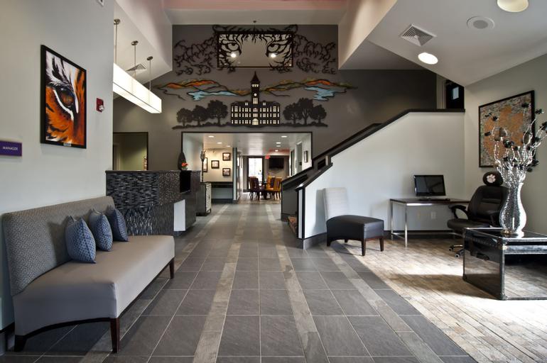 Hotel Tillman, Pickens