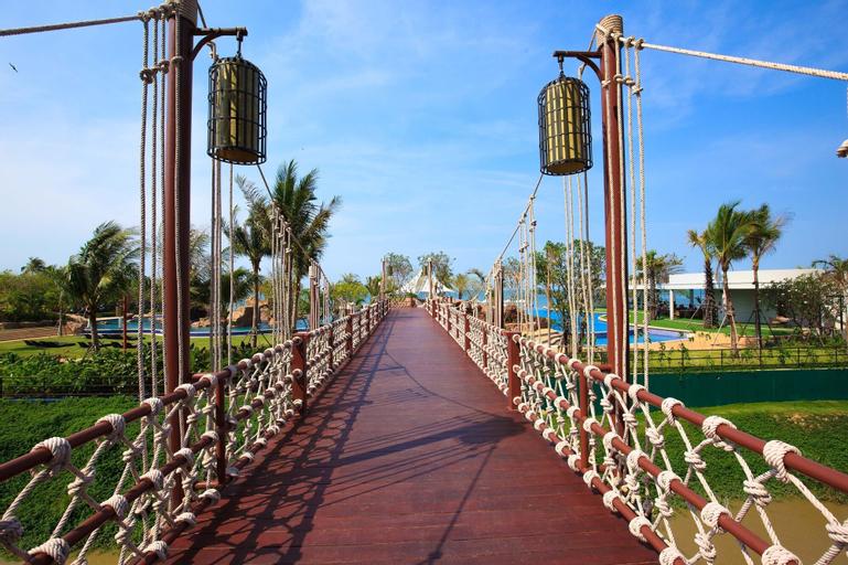 Mövenpick Siam Hotel Na Jomtien Pattaya, Sattahip