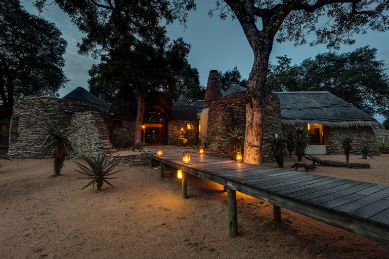Tintswalo Safari Lodge, Ehlanzeni