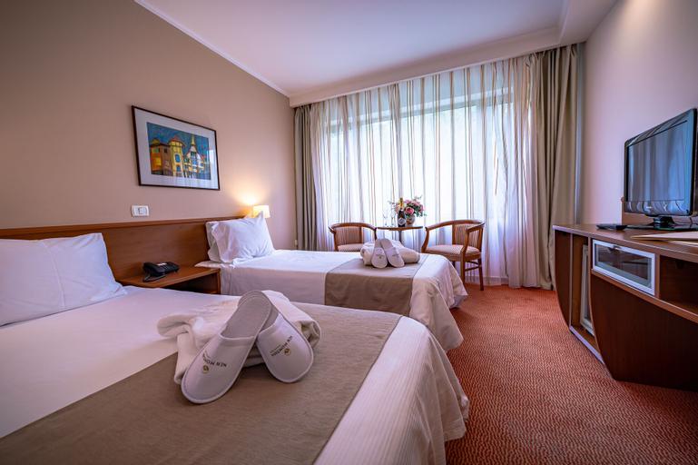 New Montana Hotel, Sinaia