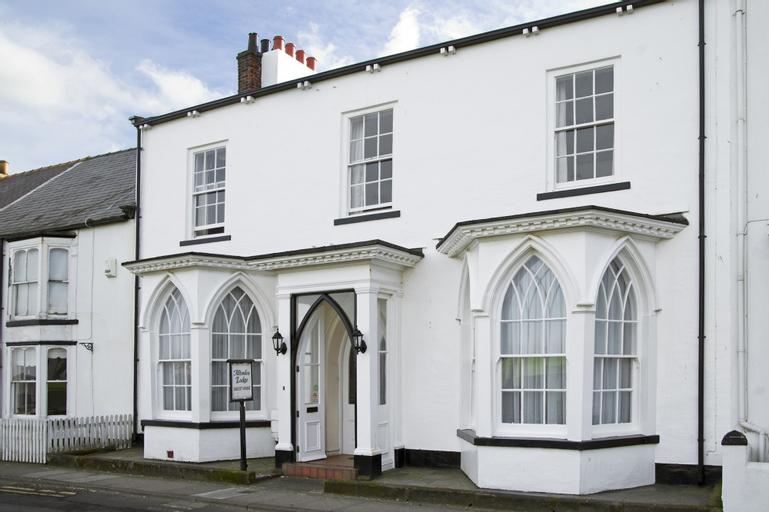 Altonlea Lodge, Hartlepool