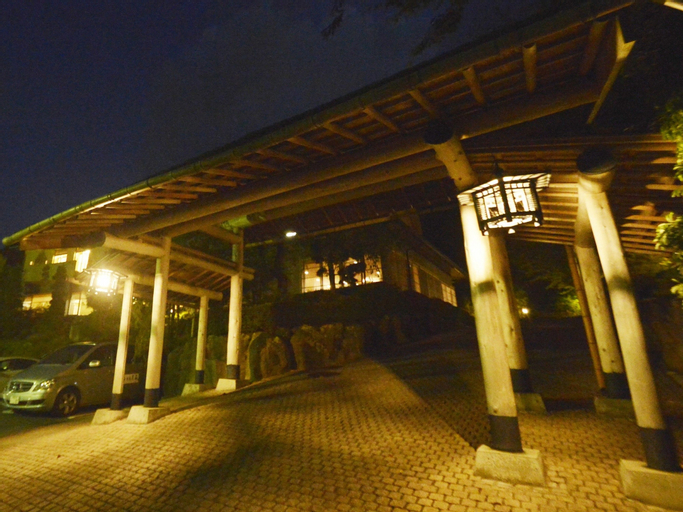 Gora Hanaougi, Hakone