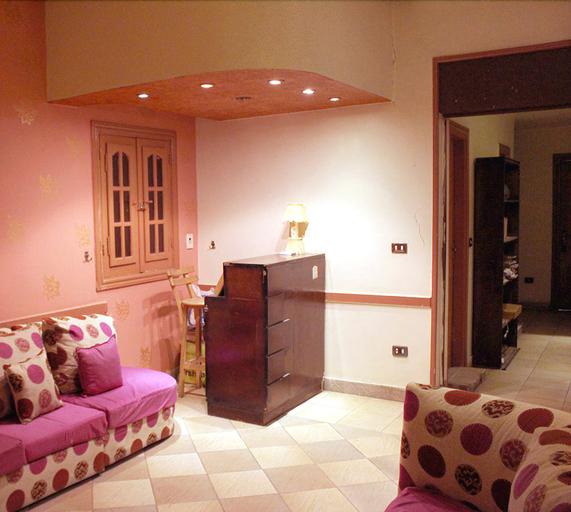 Sufi Nights Hostel, Qasr an-Nil