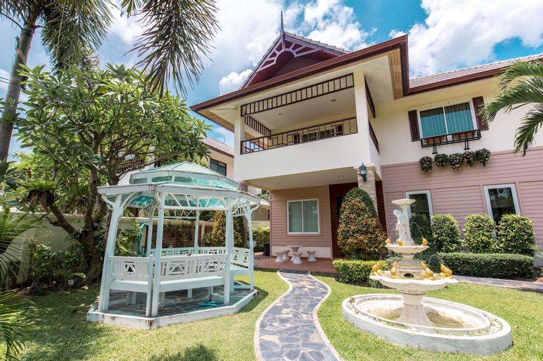 The Farah House, Bang Lamung