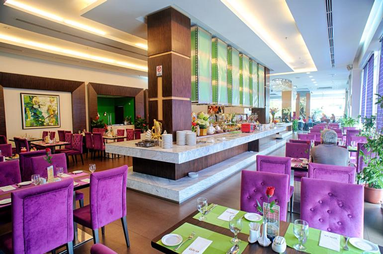Hotel AIFA, Labuan