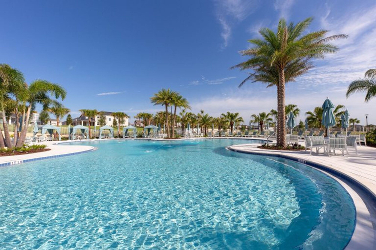 Solara Resort - 1568 Carey Palm Circle, Osceola