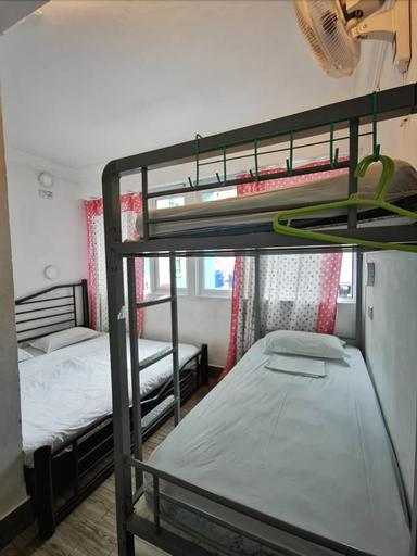 Halo Hostel, Kota Kinabalu