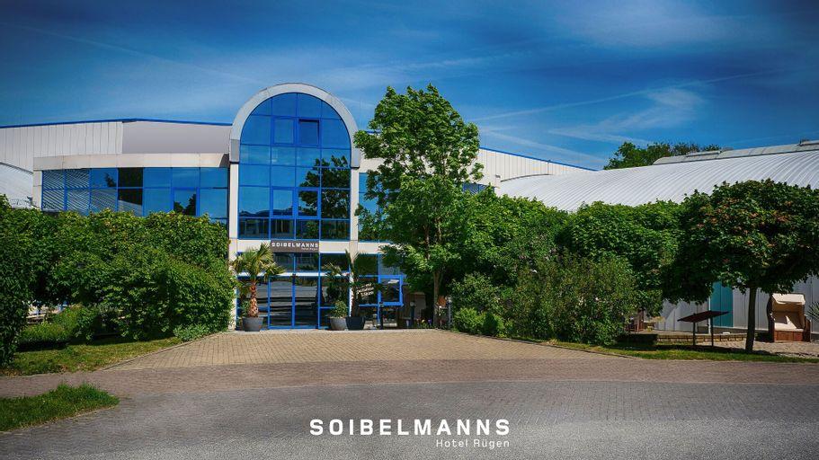 Soibelmanns Hotel Rugen, Vorpommern-Rügen