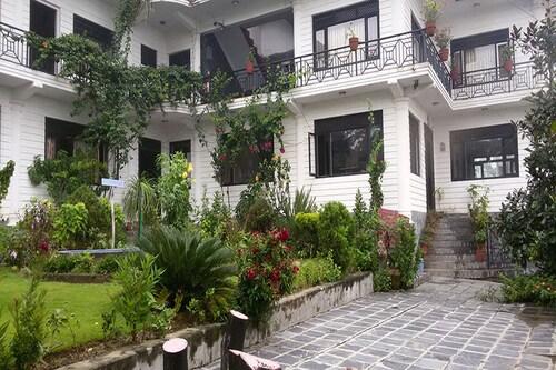 Hotel Bandipur Palace, Gandaki