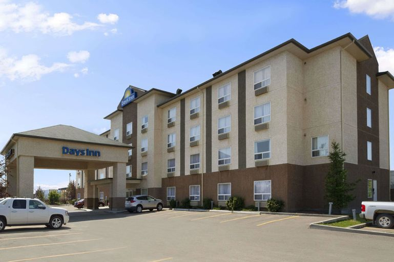 Days Inn by Wyndham Edmonton South, Division No. 11
