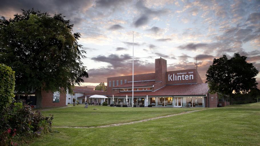 Hotel Klinten, Stevns