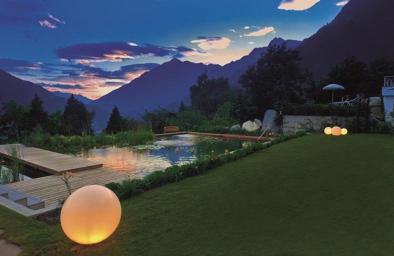 Marini's giardino Hotel, Bolzano