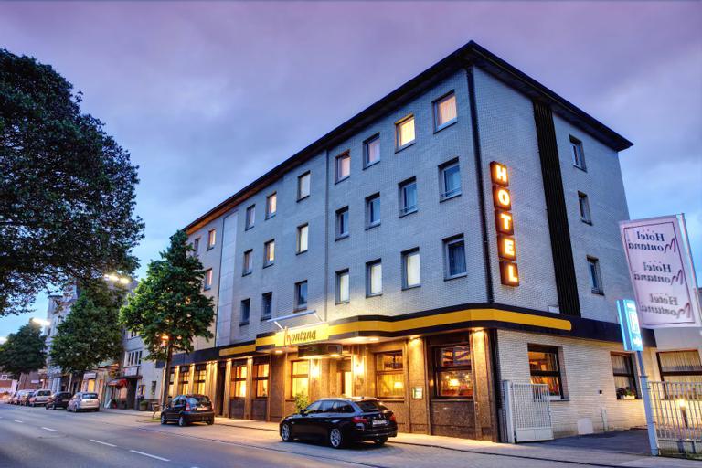 Montana Hotel Mönchengladbach, Mönchengladbach