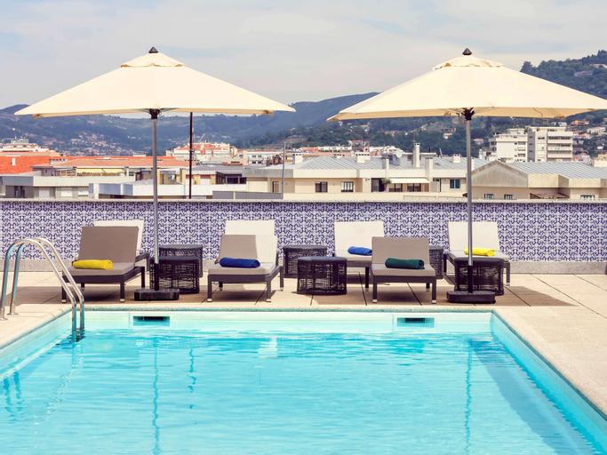 Hotel Mercure Braga Centro, Braga