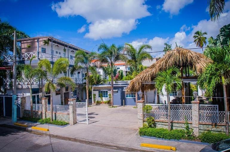 Batey Hotel Boutique, Boca Chica
