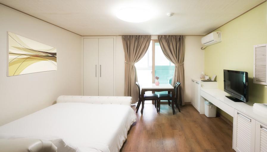 EAN Residence Hotel, Daedeok