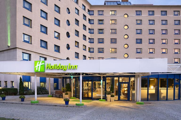 Holiday Inn Stuttgart, Stuttgart