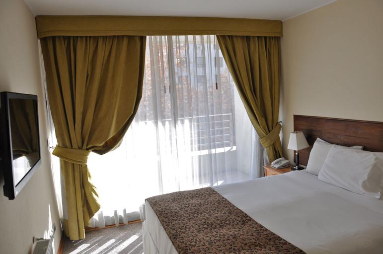 Versalles Suites, Santiago