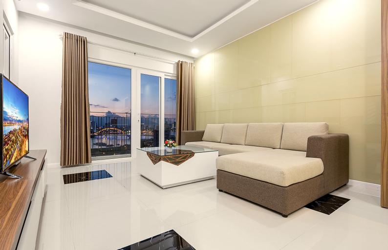 Salalem Monarchy Apartment Han Riverside, Sơn Trà