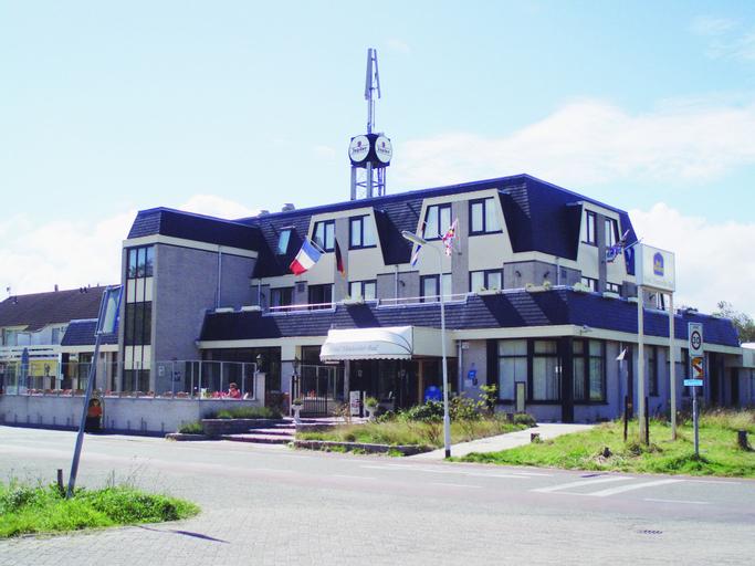 Fletcher Hotel Nieuwvliet Bad, Sluis