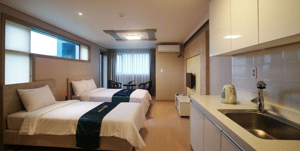 R&T Hotel, Jeju