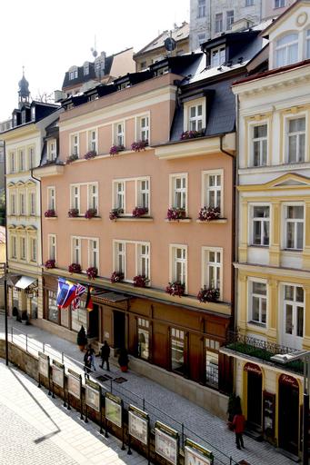 Palatin, Karlovy Vary