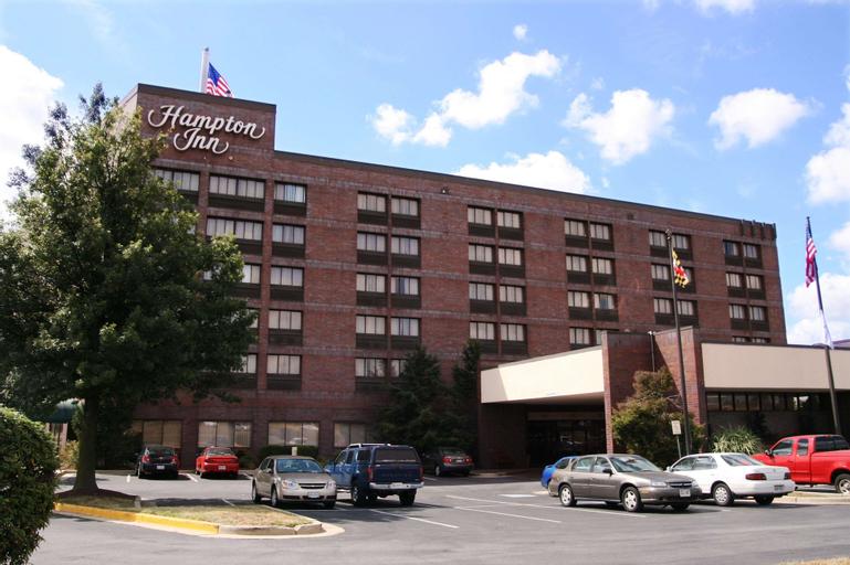 Hampton Inn - Frederick, Frederick