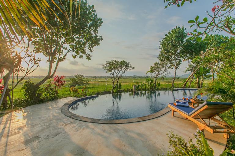 Villa D'Carik Bali, Denpasar