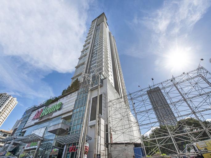 OYO 508 Vista Wil Tower, Quezon City